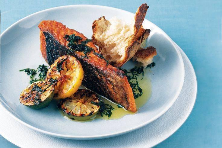 Лосось терияки: рецепты соуса, как приготовить на гриле или сковороде