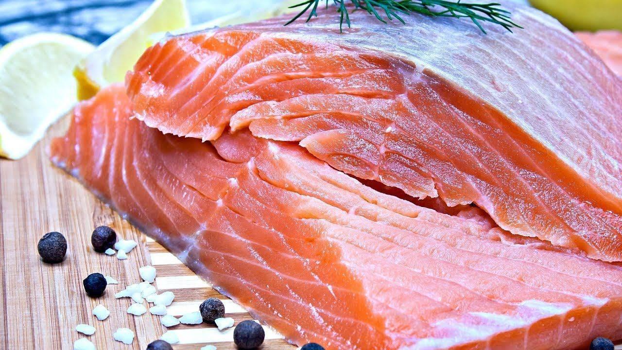 Засолка рыбы в домашних условиях: 4 способа плюс маринад